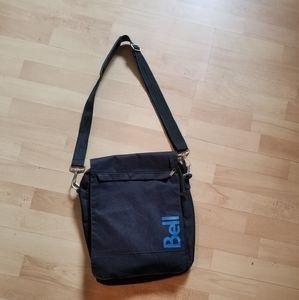 Handbags - Bell Crossbody Bag